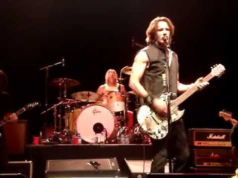 Rick Springfield - Love Is Alright Tonight