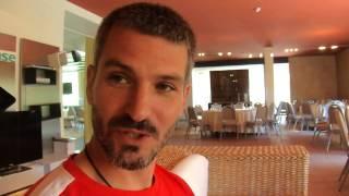 Intervista a Jordi Viladoms   Sardegna Rally Raid 2013