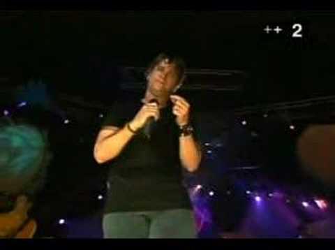 Matchbox 20 - Unwell (live)