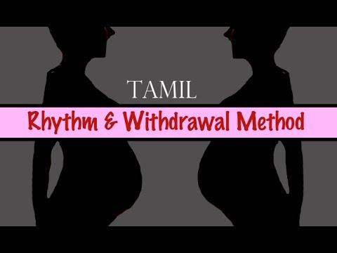 Rhythm And Withdrawal - Tamil video