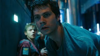 'Maze Runner: The Death Cure' Trailer 2