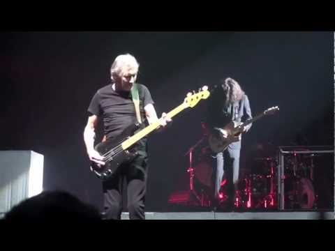 Another Brick In The Wall (HD) Roger Waters The Wall in Dublin Ireland 2011 - Full Track