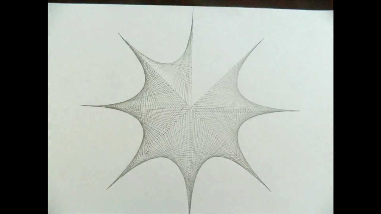 Parabolic Line Design Parabolic Line Design