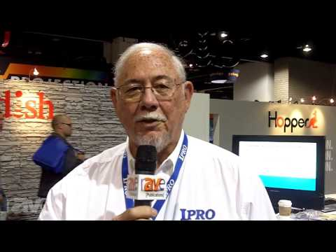 CEDIA 2013: IPro Educates Integrators With Manufacturer Reps