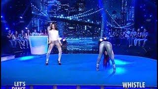 سكس زيادة لاول مرة باليلة جنون حلقة 16 05 2014 - Layle Jnoun - Episode 26