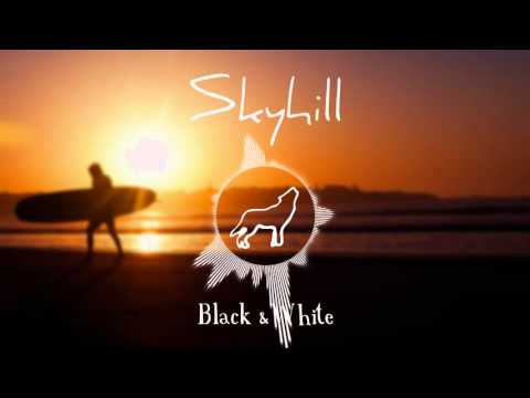 Skyhill - Black White