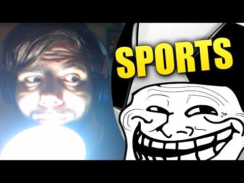 OS ESPORTES MAIS TROLLS   Troll Face Quest Sports