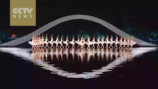 download lagu G20 Summit: Spectacular Display Of 'hangzhou, A Living Poem' gratis