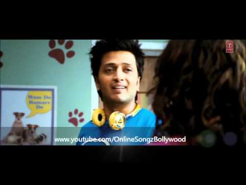 Dil Garden Garden Ho Gaya (remix) Full  Song |kya Super Kool Hain Hum (2012) video