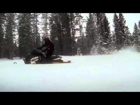 Ski-doo r-motion suspension
