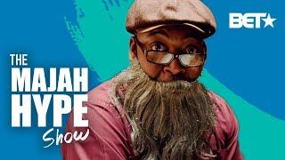 Majah Hype as Your Grandpa James Pt. 2! | The Majah Hype Show