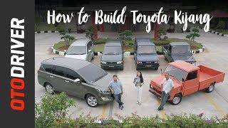 Toyota Kijang, Sang Legenda | OtoDriver
