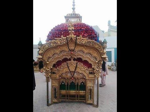 19 Safar 1439   Imambargah Qadeem Jhang City   Taazia  