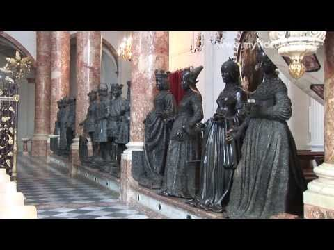 Hofkirche, Innsbruck - Austria HD Travel Channel