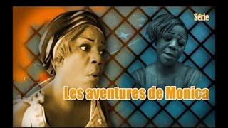 MONICA - Déboires des parents face à l'école (Série africaine, Cameroun)
