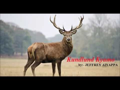 Kundlund Kyamo by JEFFREY AIYAPPA