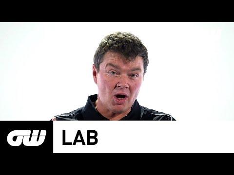 GW Lab: Mental Approach