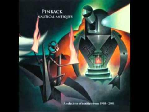 Pinback - Byzantine