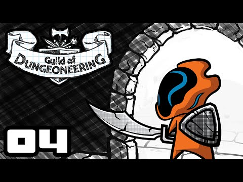 Burgle Bungle - Let's Play Guild of Dungeoneering - Part 4