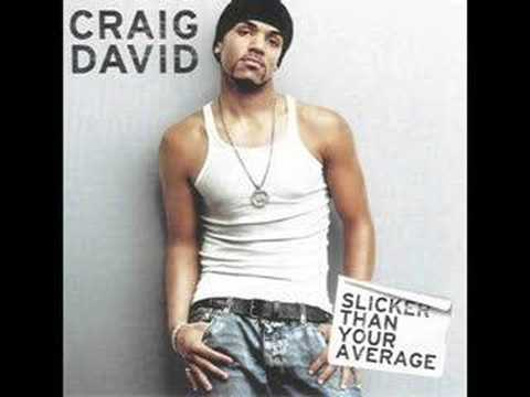 Craig David - Whats Changed