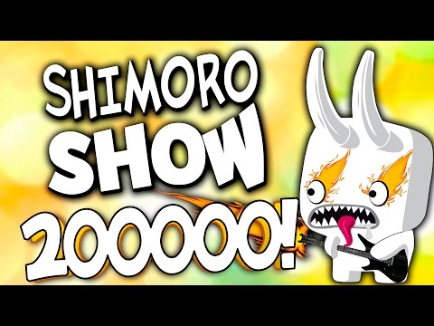 SHIMORO - 200000!(Music Video)