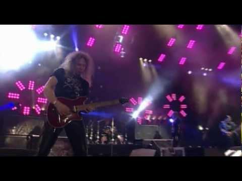 SAXON - 747 Strangers In The Night - Heavy Metal Thunder (Live - Eagles over Wacken)