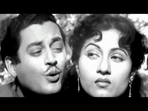Super hit Songs of Guru Dutt - Jukebox 18