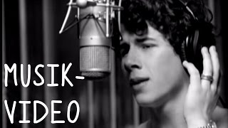 Watch Nick Jonas Who I Am video