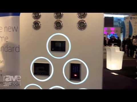 ISE 2015: Bkav Highlights SmartHome Application