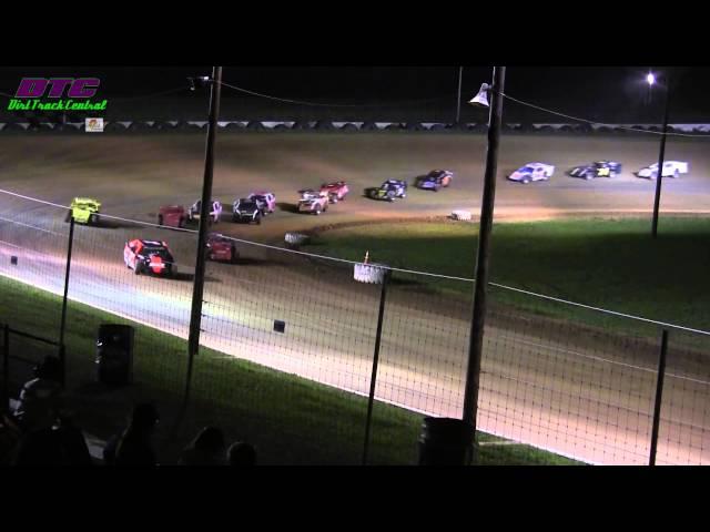 IMCA Sport Mod A Feature Thunderhill Speedway 8 3 13