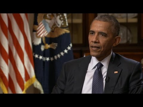 Dickerson on his interview with Obama, DNC email hack