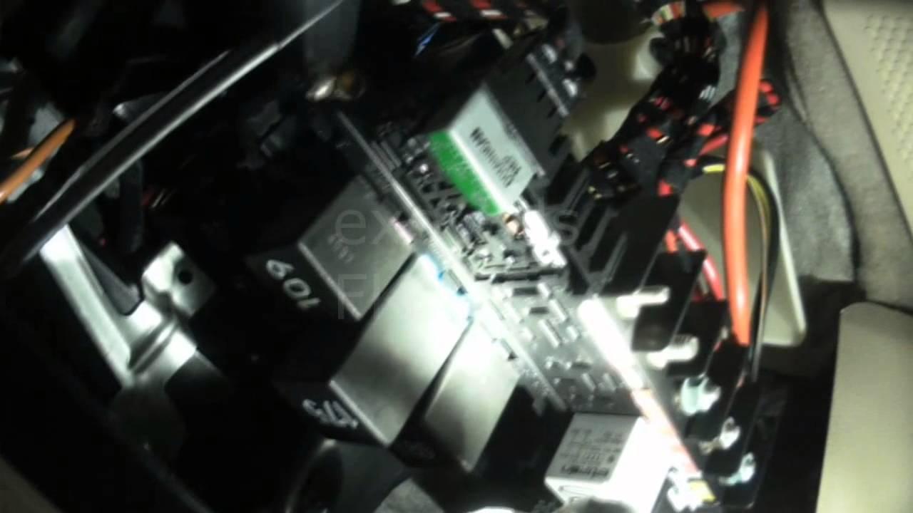 vw  alh tdi intermittent power loss  ecm codes