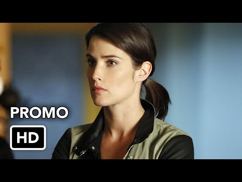 Marvel's Agents of SHIELD 1x20 Promo