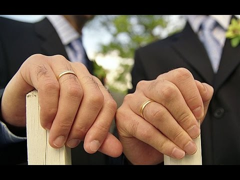 Gay Marriage Coming To Mt & Sc, Ag Equates To Incest & Polygamy video