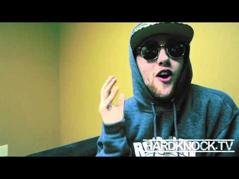 Mac Miller Talks Macadelic, Criticism, Cam'ron, ASAP Rocky + More