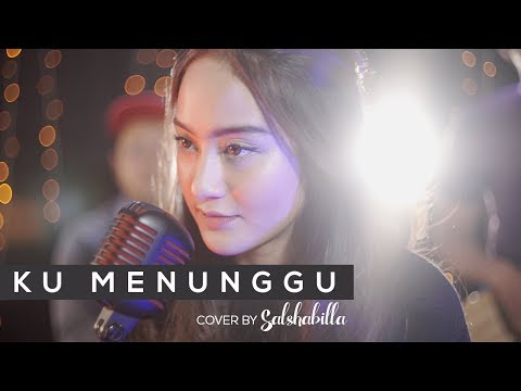 Download SALSHABILLA - Ku Menunggu by Rossa COVER Mp4 baru
