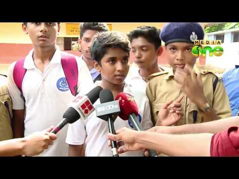Boy dies as coconut tree falls on him in Kozhikode school