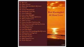 Bert Kaempfert - Love After Midnight