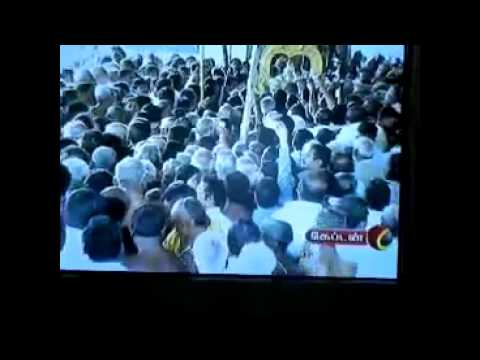 THIRUNANGUR GARUDA SEVA PART 3 ON 25TH JANUARY 2012 AT 10.30 PM