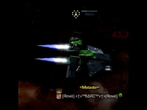 Darkorbit es2 CITADEL POWER