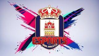 JORNADA 9   REAL ÁVILA eSports - HAWKING HAMMAR  VPG