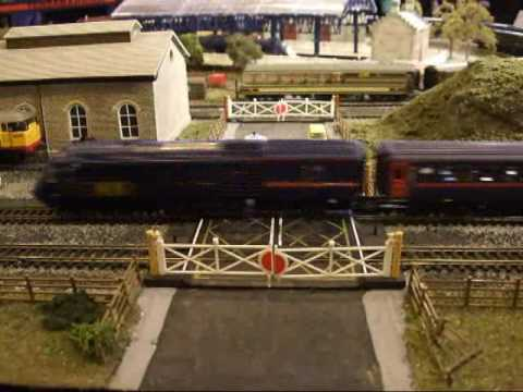 Its that time of the year again and this is my third year that I have attended the Warley Model Railway Exhibition event is held every year at the Birmingham...