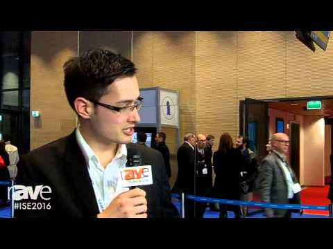 ISE 2016: Samsung Explains Their Mirror Wall that Blend In Seamlessly with the Environment