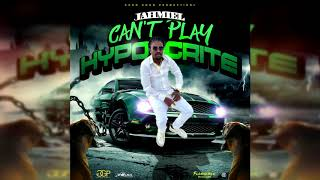 Jahmiel - Can't Play Hypocrite (Official Audio)