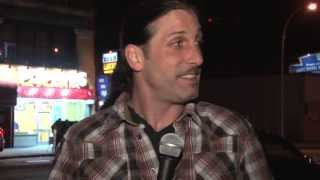 Johnny Kelly Interview for Type O Negative Documentary