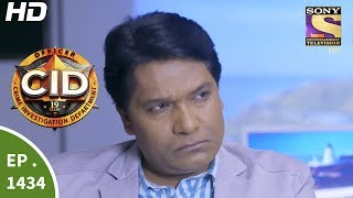 CID - सी आई डी - Ep 1434  - Ek Shikaar Teen Kaatil - 18th Jun, 2017