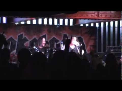 POKOLGÉP - Győzd le a gonoszt! - Trafó, 2012.03.23