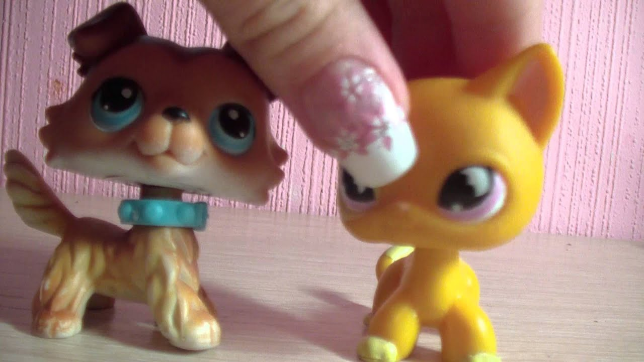 Littlest pet shop МУЗОН (НЕ КЛИП!) - YouTube