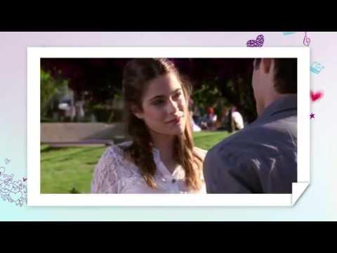 Violetta Videoquiz ¿Cómo continúa esta escena - Episodio 24