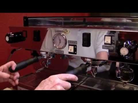 Crew Review: La Marzocco Linea - Commercial Espresso Machine